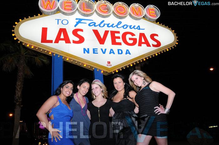 Las Vegas Bachelorette Party Ideas Bachelor Vegas
