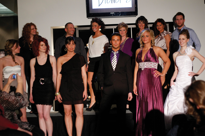 Las Vegas Nightlife Dress Code Fashion