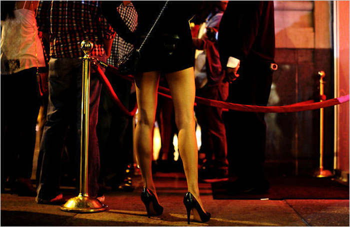 strip club guide