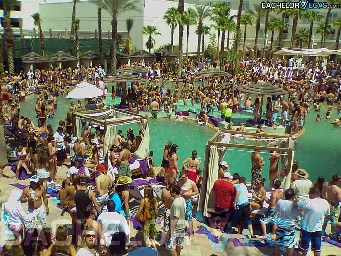 Spring Break Las Vegas 2021 Bachelor Vegas