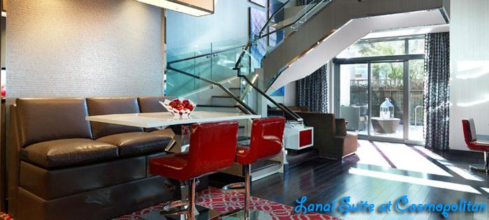 Las Vegas Bachelor Party Suites Mansions Hotels