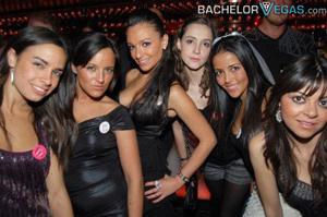 Las Vegas Stagette Party