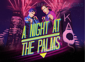 Night at The Palms
