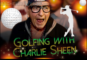 golf and charlie