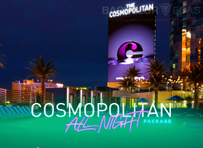 Cosmopolitan All Night