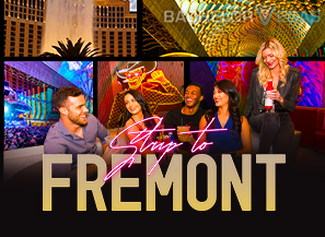 Strip to Fremont