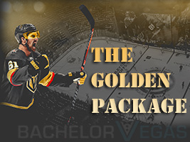 golden package