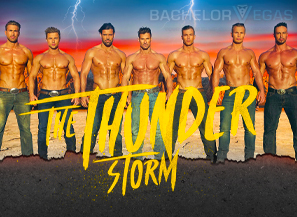 The Thunder Storm