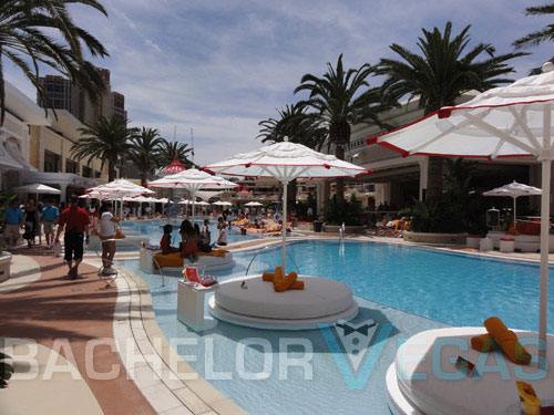 Las Vegas Beach Club