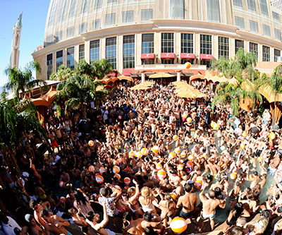 Las Vegas Pool Parties 2018 | Bachelor Vegas ♛