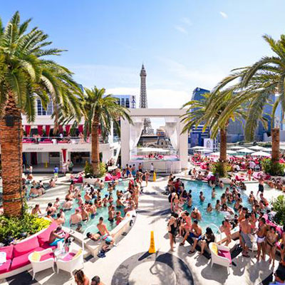 Las Vegas Pool Parties 2020 Bachelor Vegas