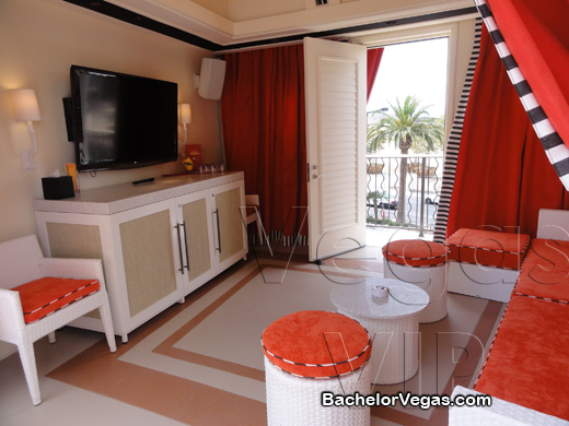 encore beach club cabanas
