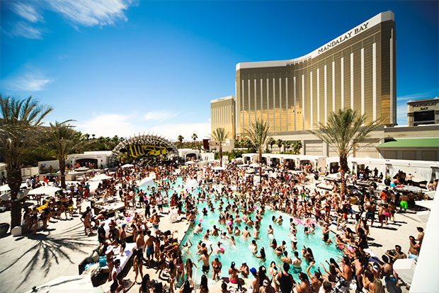 daylight pool las vegas