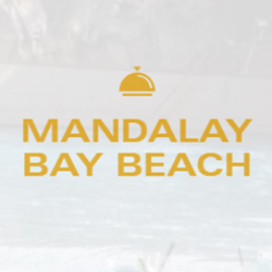 Mandaly Bay Beach