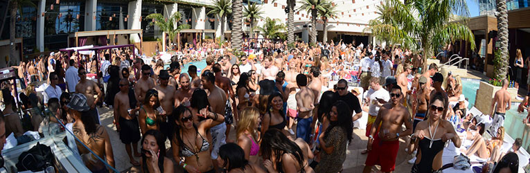 Marquee Day Club Las Vegas