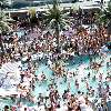 Marquee dayclub at Cosmopolitan