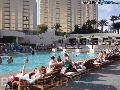 Wet Republic Pool party