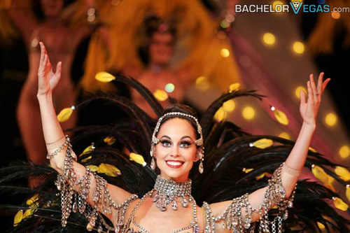 GALLERY   Vegas Cares benefit concert at the Venetian