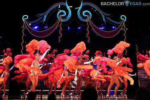 Jubilee Show Tickets in Las Vegas   Showtickets.com