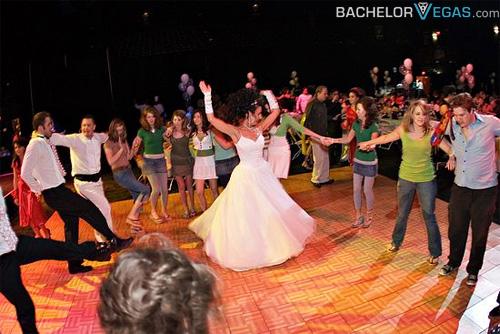 tony n 39 tina 39 s wedding show las vegas bachelor vegas