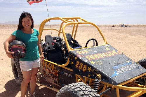 Las Vegas Dune Buggy Rental Bachelor Vegas
