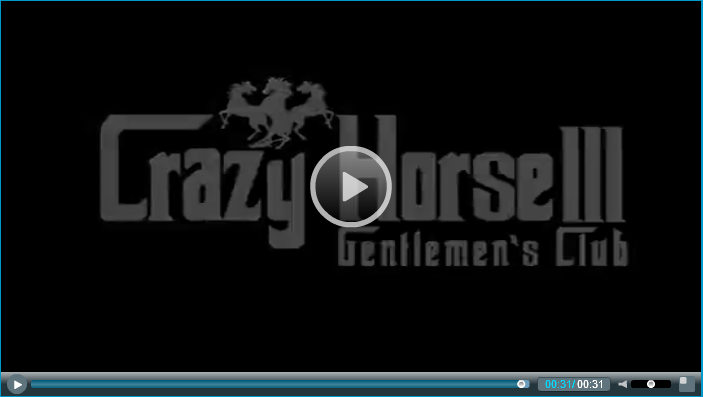 club Crazy Horse 3 vegas